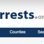 Arrests.org Mugshot Removal