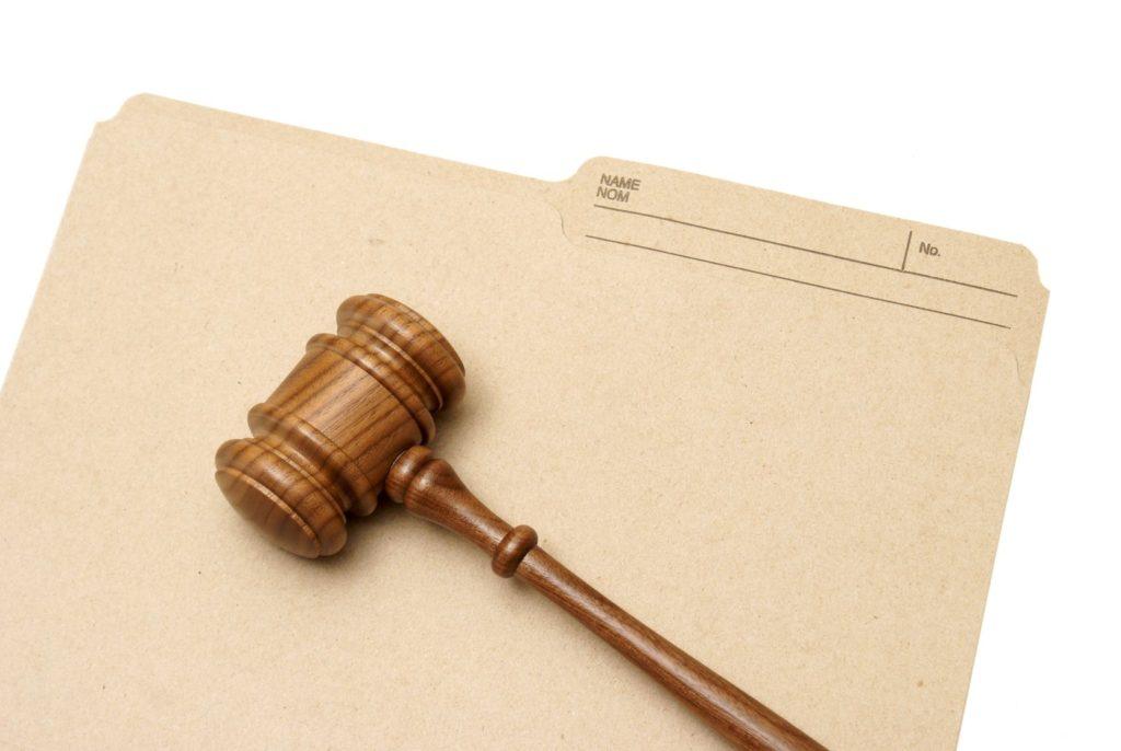Remove Legal Records