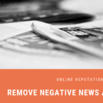Online News Remove Article