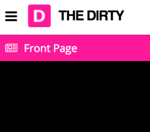 TheDirty.com Remove