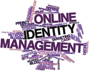 Children Online Identity Management