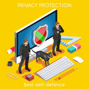 Parents Kids Privacy Protection