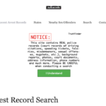 Jailed.Info Removal - Remove Online Information
