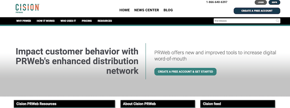 PRWeb Opt Out and News Article Removal