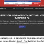 bailbondshq.com Mugshot Removal - Remove Online Information