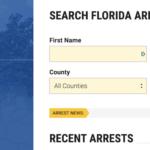 Remove Florida State Mugshots - Remove Online Information
