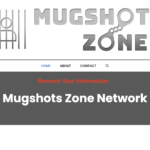 How to Remove Arrest Mugshot from mugshots.zone - Remove Online Information